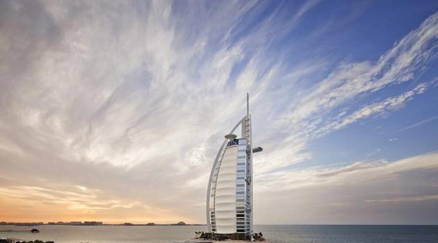 Unique Hotels – United Arab Emirates