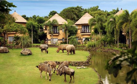 Unique Hotels – Indonesia