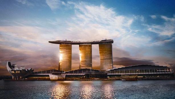 Unique Hotels – Singapore