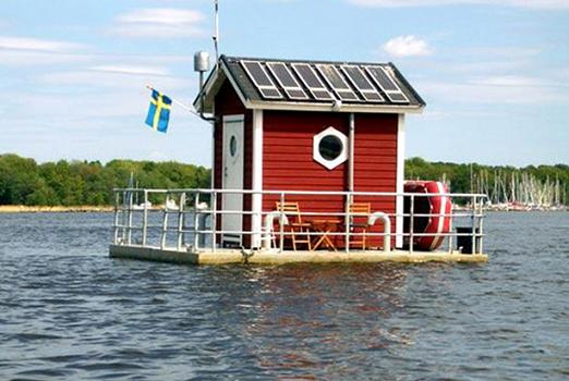 Unique Hotels – Sweden